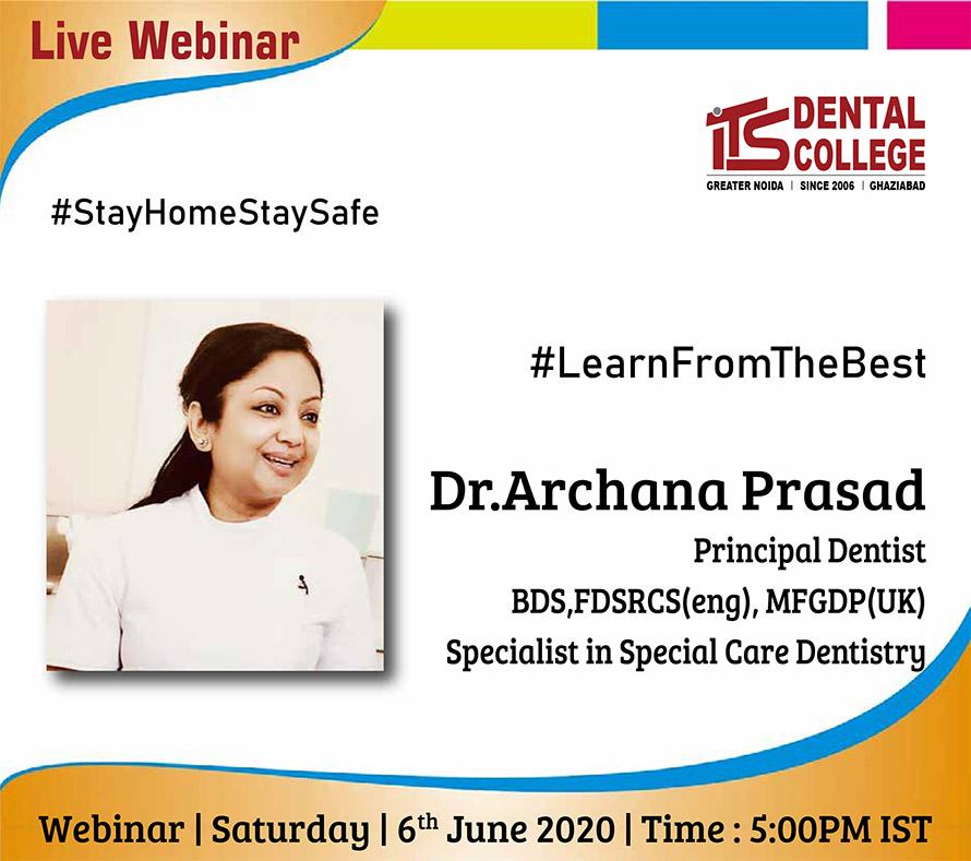 ITS Dental College Seminar